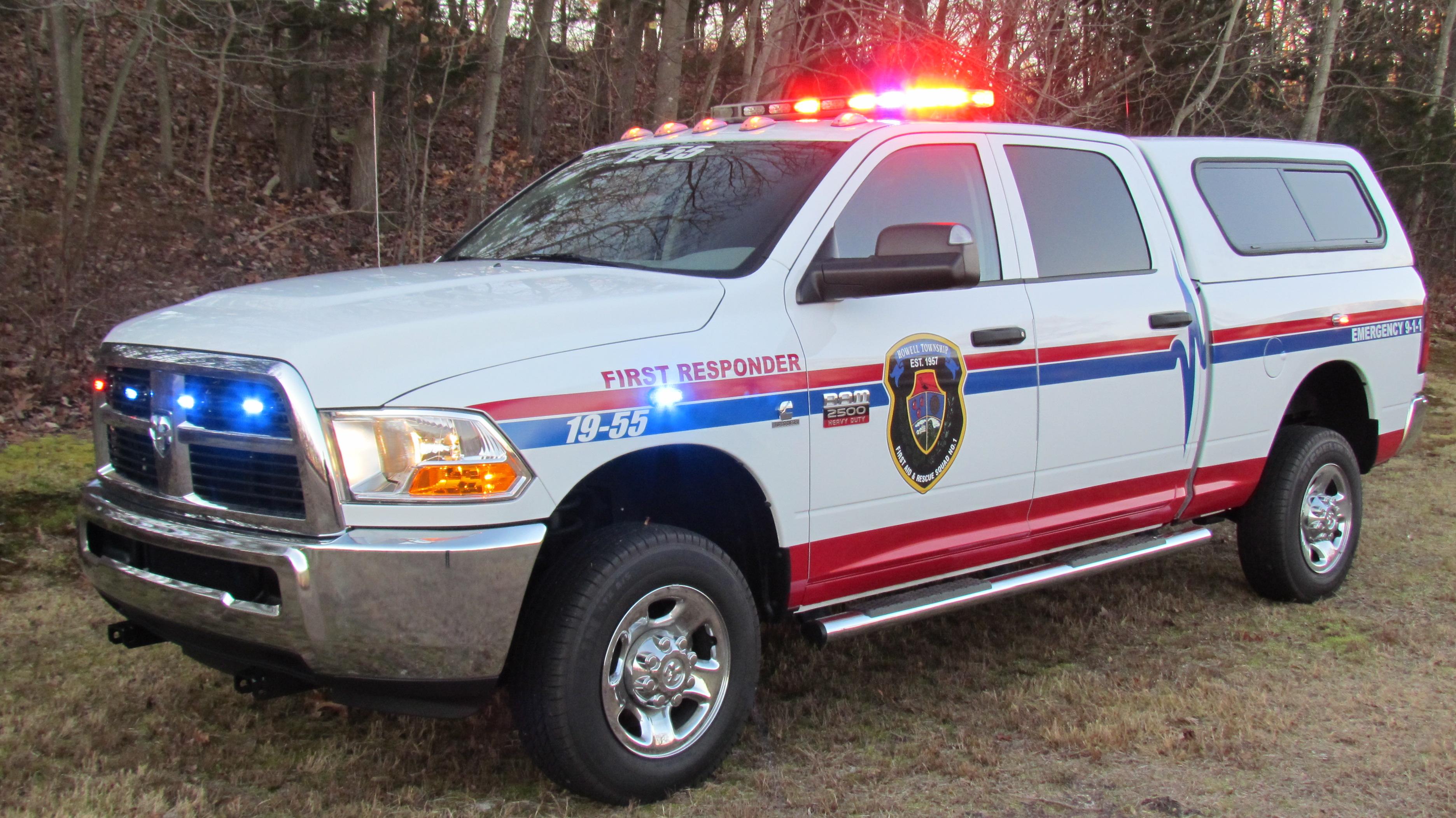 19-55 (2012 Dodge Ram 2500 4x4 diesel)