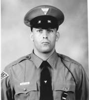 Trooper Marc Castellano